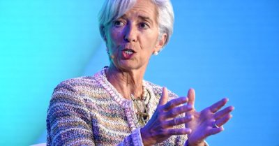 """alt=""""IMF cuts 2019 growth outlook again, says risks are 'skewed to the downside'"""""""