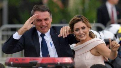 "alt=""Is the honeymoon period over for Brazil's Bolsonaro?"""
