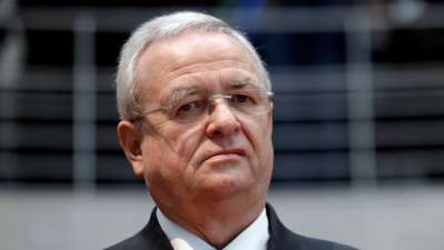 """alt=""""Former Volkswagen CEO charged with fraud over emissions scandal"""""""