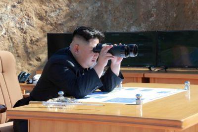 "alt=""North Korea says it tested a 'powerful warhead'"""