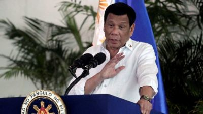 "alt=""Rodrigo Duterte: Philippines not a 'dump site' for Canadian waste"""