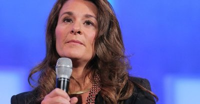 """alt=""""Melinda Gates: Capitalism needs work, but it beats socialism and the US is 'lucky' to have it"""""""