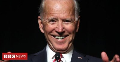 "alt=""US election 2020: Joe Biden launches presidential bid, joining crowded field"""