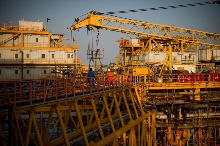 "alt=""Sanctions have denied Iran more than $10 billion in oil revenue, US official says"""