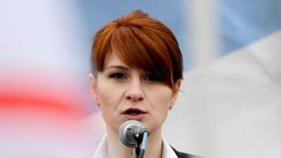 """alt=""""Maria Butina gets 18-month sentence, deportation order on conspiracy charge"""""""
