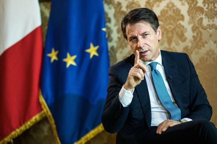 """alt=""""Italy has a $26B hole to fix. And it could mean another battle with the EU"""""""