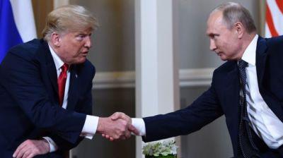 """alt=""""Trump calls Putin and talks of 'Russian hoax'"""""""