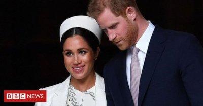 "alt=""Royal baby: Meghan gives birth to boy, Harry announces"""