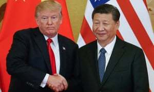 A Trade War – Or the Taming of China (#134)