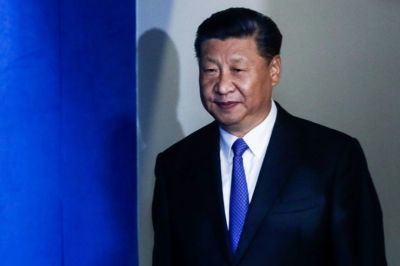 """alt=""""China has cut its holdings of US debt to the lowest level in 2 years amid trade tensions"""""""