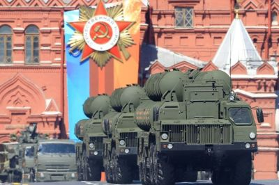 """alt=""""Turkey has until next month to cancel a messy multibillion-dollar Russian arms deal or face harsh US penalties"""""""