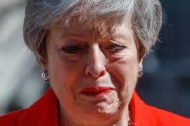 """alt=""""Theresa May quits: UK set for new PM by end of July"""""""