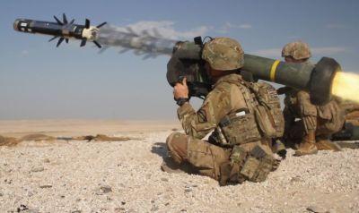 """alt=""""Trump approves massive arms deals to Saudi & UAE amid Iran tensions"""""""