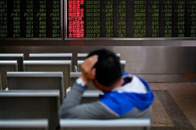 "alt=""Emerging Markets Can't Evade a China Slowdown"""