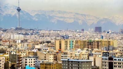 "alt=""Tehran ex-mayor Najafi handed to prosecutors over wife's killing"""