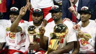 "alt=""How the 2019 NBA champion Toronto Raptors were built"""