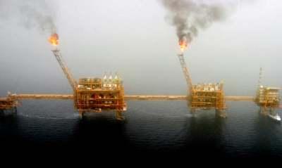 "alt=""Oil price keeps rising as Iran tensions build"""