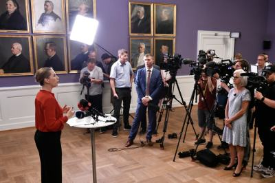 """alt=""""Denmark's New Prime Minister Vows to Tackle Climate Change"""""""
