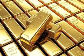"""alt=""""Gold Heads for Biggest Monthly Gain Since 2016"""""""