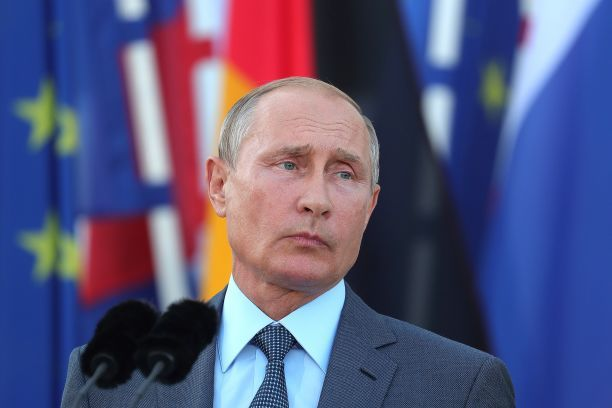 """alt=""""Russia will only make a few units of a hypersonic weapon Putin bragged about"""""""