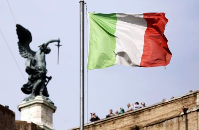 """alt=""""Italy Proves How Markets Have Abandoned Logic"""""""