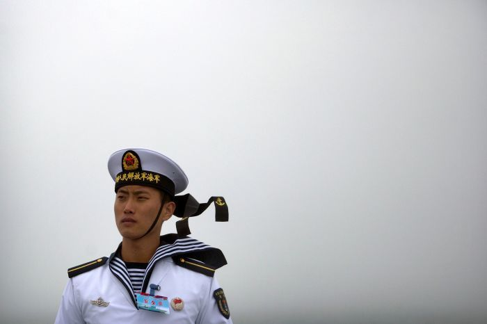 """alt=""""Pentagon condemns 'truly disturbing' Chinese missile tests in South China Sea"""""""