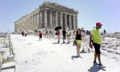 """alt=""""July on course to be hottest month ever, say climate scientists"""""""