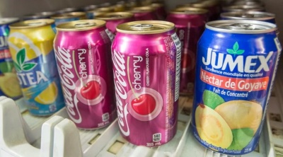 """alt=""""Sugary drinks tied to possible cancer risk, French researchers say"""""""