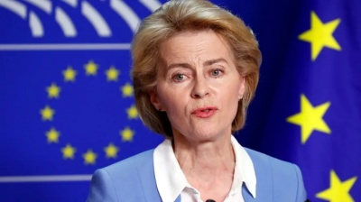 """alt=""""European Commission nominee not ruling out another Brexit extension"""""""