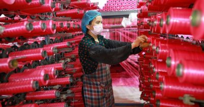 """alt=""""More than 50 companies reportedly pull production out of China due to trade war"""""""