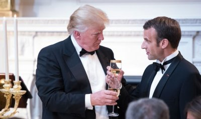 """alt=""""Trump says he 'might' put tariffs on French wine in response to digital tax"""""""