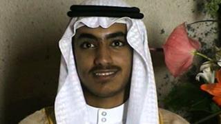 "alt=""Hamza Bin Laden 'killed in air strike'"""
