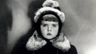 """alt=""""From child refugee to president: Latvia's Vaira Vike-Freiberga"""""""