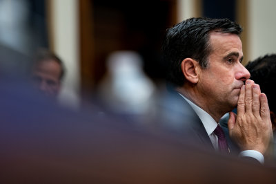 """alt=""""Trump Drops Plans to Nominate John Ratcliffe as Director of National Intelligence"""""""