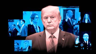 America's Continuing Decent – Reverse MAGA (#145)