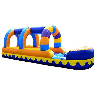 Dolphin Slip n Slide