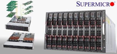 Supermicro Server Solutions