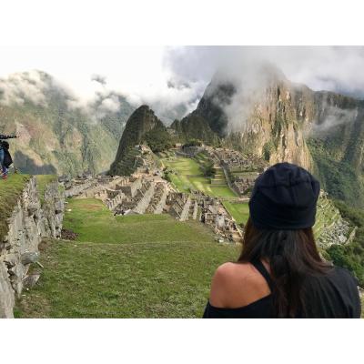 My Trip to Peru