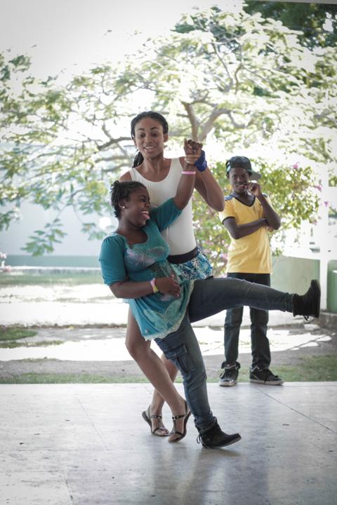 We got the moves...  like Mikkle!