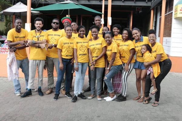 The Every Mikkle  Clothing Drive 2015