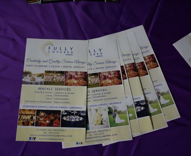 Fully Covered Events