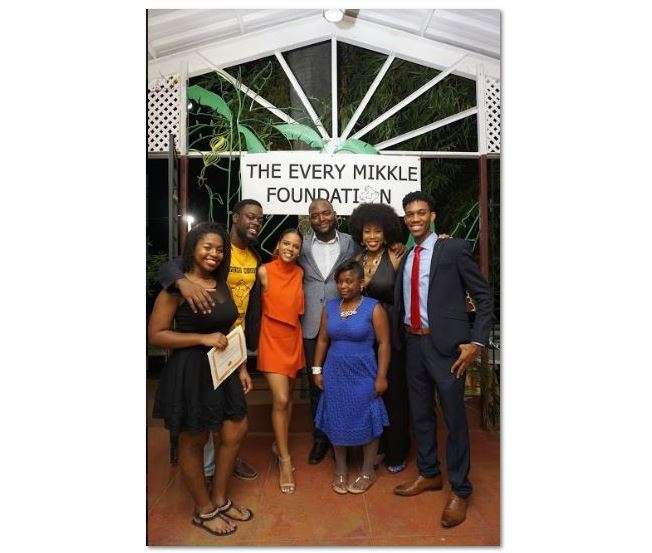 The  Every Mikkle Foundation Launch