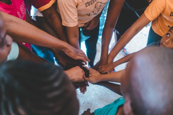 Unity!
