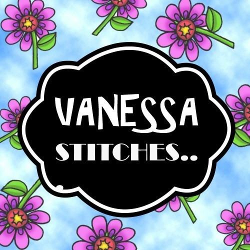 Vanessa Stitches...