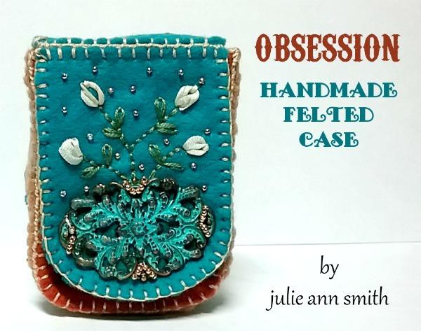 HANDMADE FELT CASES