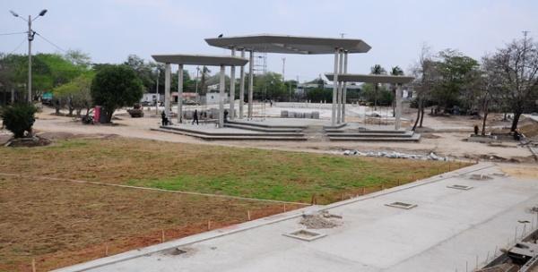 Nuevo Parque Muvdi
