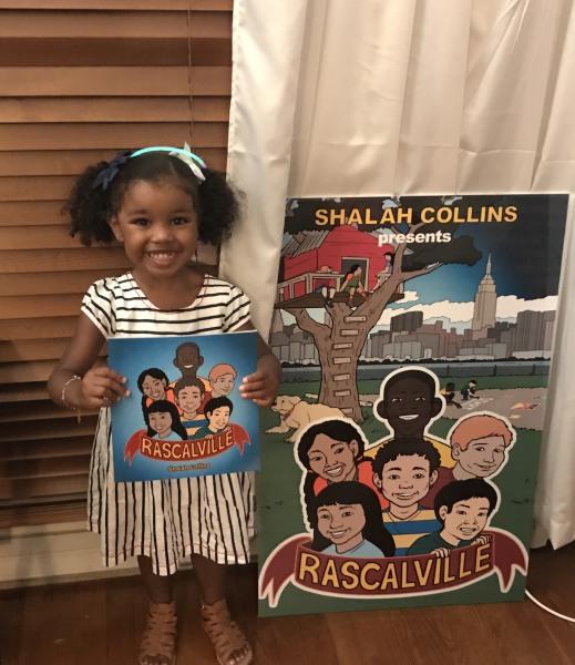 #rascalvillekids