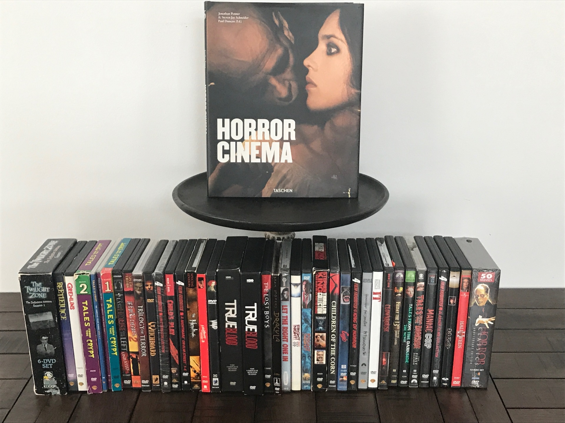 What Is Your Relationship to Horror Movies?