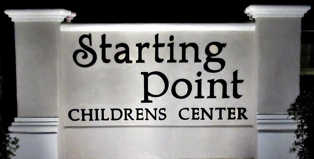 Starting Point Children's Center