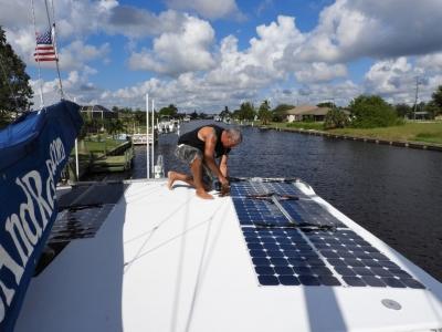Installing Solar Power